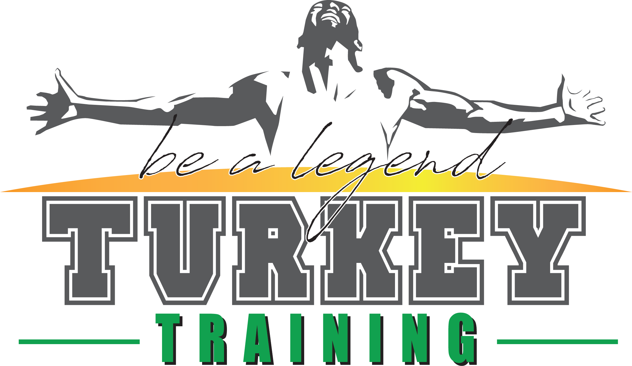 Turkey Training Logo