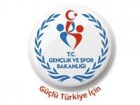 Antalya Spor ve Gençlik Spor Müdürlüğü