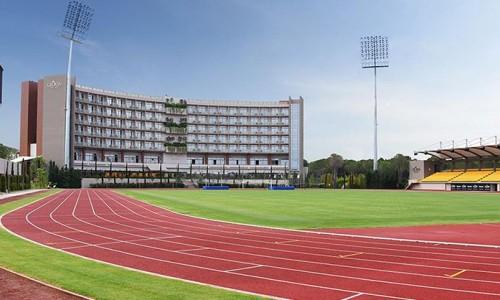 Alt liglerin merkezi Antalya